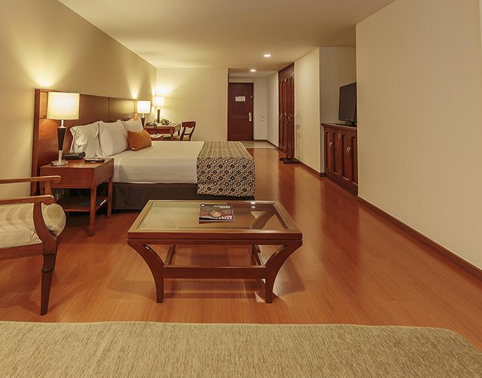 Hotel Estelar Suites Jones Bogotá